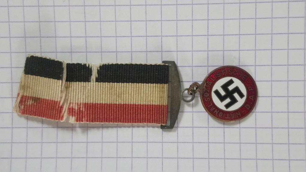 insigne allemand DAP Dsc_2311