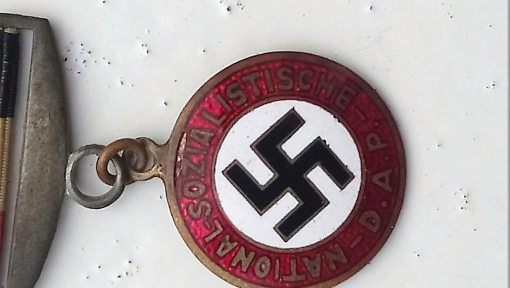 insigne allemand DAP Dsc_2312