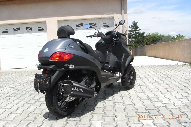 Nouvel Akrapovic pour nos scooters 3 roues ! Rimg0110
