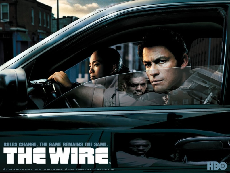 The Wire. The-wi10