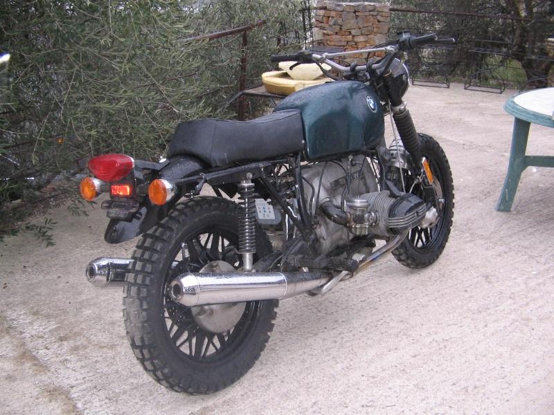 R100/7T à tétines Selle110