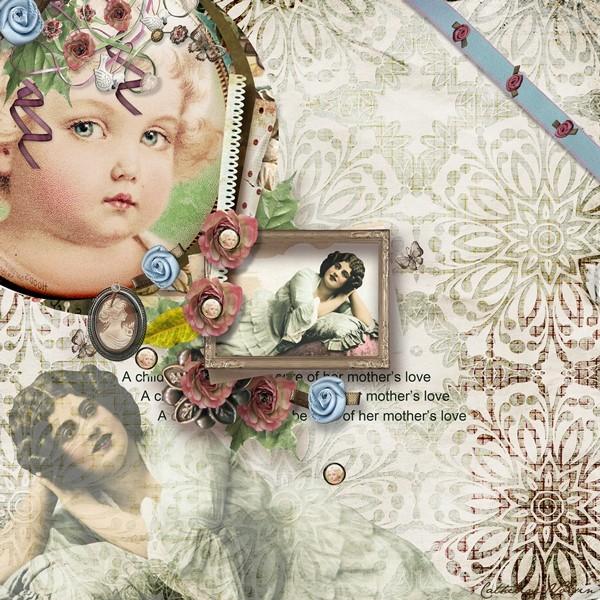 La galerie d'AVRIL Mother10