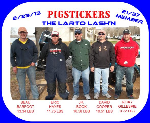 FEBRUARY 23RD (LARTO LAKE) Fotofl10