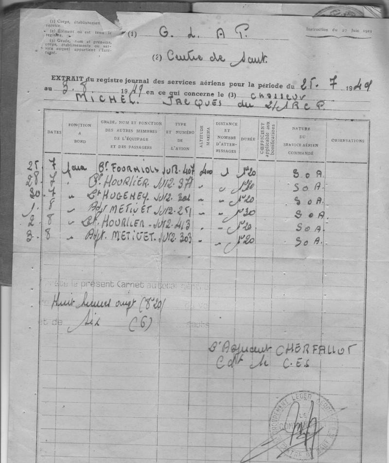brevet n° 40386 de 1949 Releva10