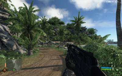 Crysis (Test PC) 652cry11