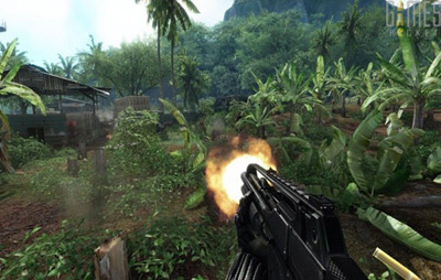 Crysis (Test PC) Pack-c10