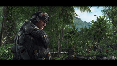 Crysis (Test PC) Pointn10
