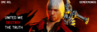 DmC: Devil May Cry Rol {Élite} Semide11