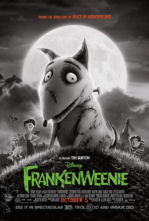 «Frankenweenie» de Tim Burton - Studios Walt Dysney Franke10