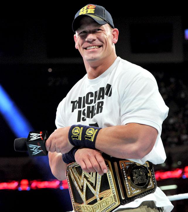 [Débat de la semaine] Le dernier règne de John Cena ? 00336110