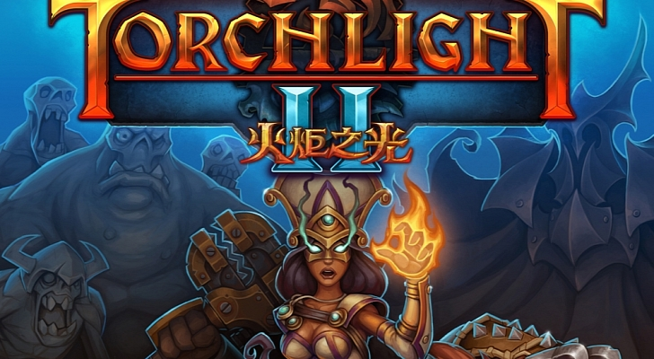 [Jeux] Torchlight II ou comment faire une copie aussi bonne que l'original Owl-an10