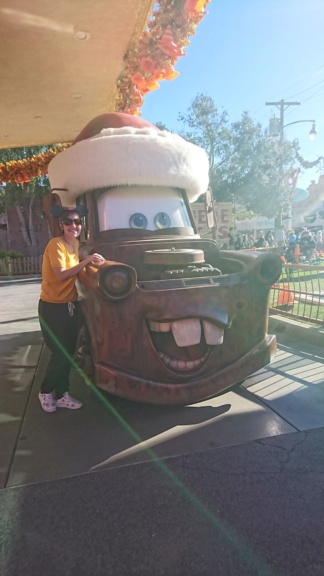 Séjour en Califormie ! Disneyland Californie oblige ! - Page 3 Dsc_0514