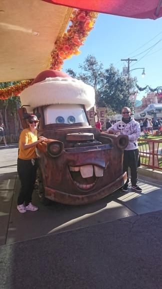 Séjour en Califormie ! Disneyland Californie oblige ! - Page 3 Dsc_0515