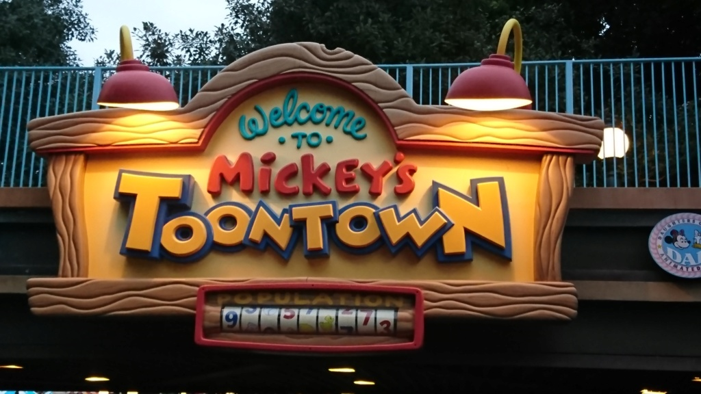 Séjour en Califormie ! Disneyland Californie oblige ! - Page 3 Dsc_0519