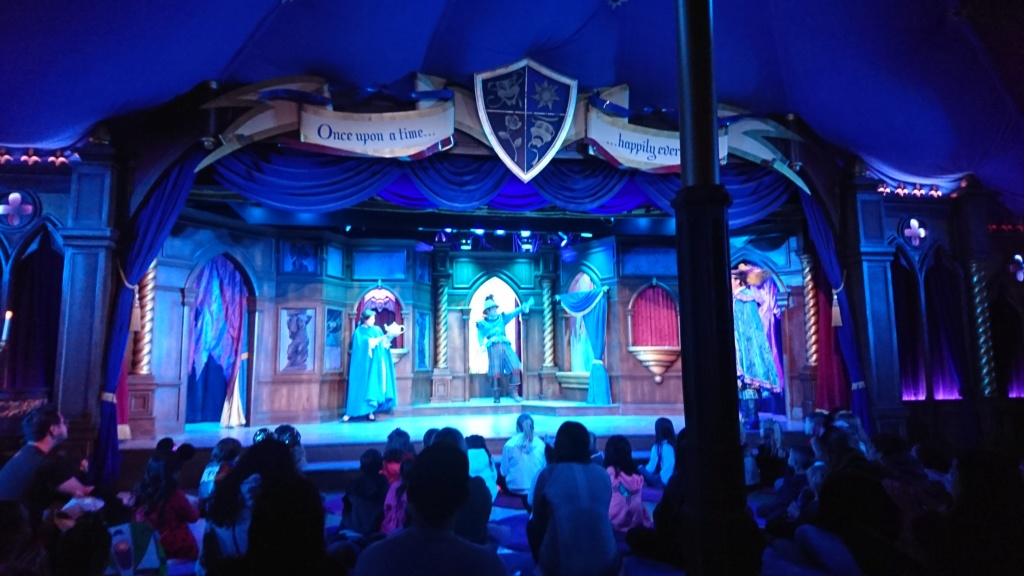 Séjour en Califormie ! Disneyland Californie oblige ! - Page 3 Dsc_0530