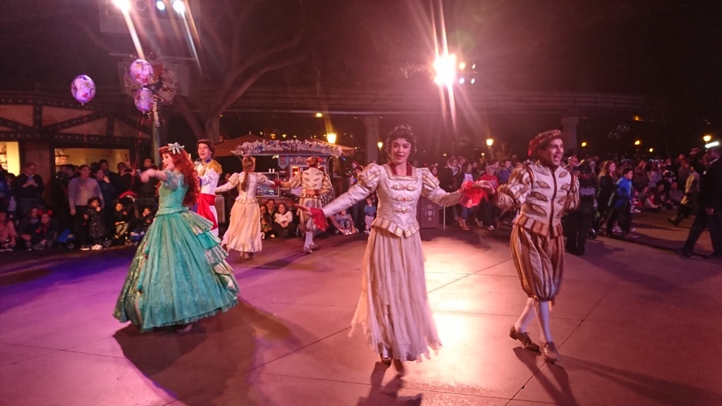 Séjour en Califormie ! Disneyland Californie oblige ! - Page 3 Dsc_0717