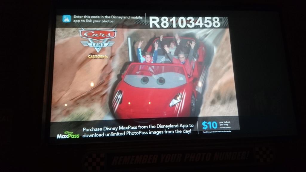 Séjour en Califormie ! Disneyland Californie oblige ! Dsc_2810