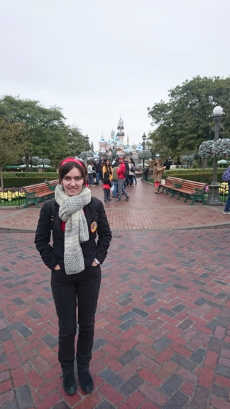 Séjour en Califormie ! Disneyland Californie oblige ! - Page 2 Dsc_2912