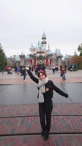 Séjour en Califormie ! Disneyland Californie oblige ! - Page 2 Dsc_2913