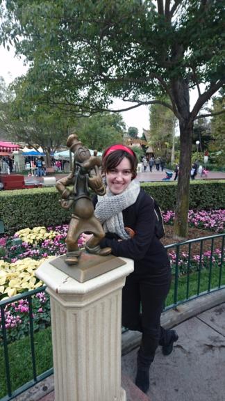 Séjour en Califormie ! Disneyland Californie oblige ! - Page 2 Dsc_2914