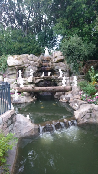 Séjour en Califormie ! Disneyland Californie oblige ! - Page 2 Dsc_2916