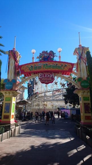 Séjour en Califormie ! Disneyland Californie oblige ! - Page 3 Dsc_3018