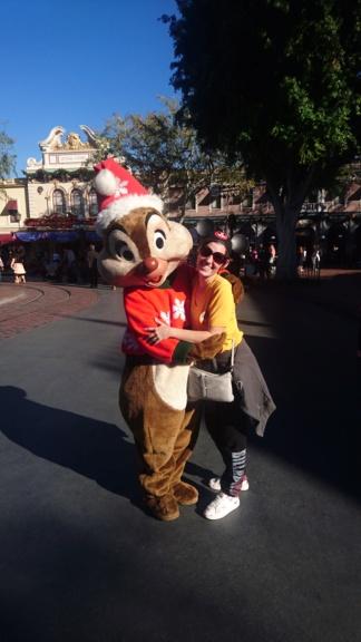 Séjour en Califormie ! Disneyland Californie oblige ! - Page 3 Dsc_3118