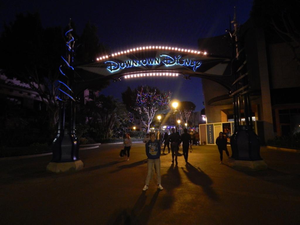 Séjour en Califormie ! Disneyland Californie oblige ! Dscn3211