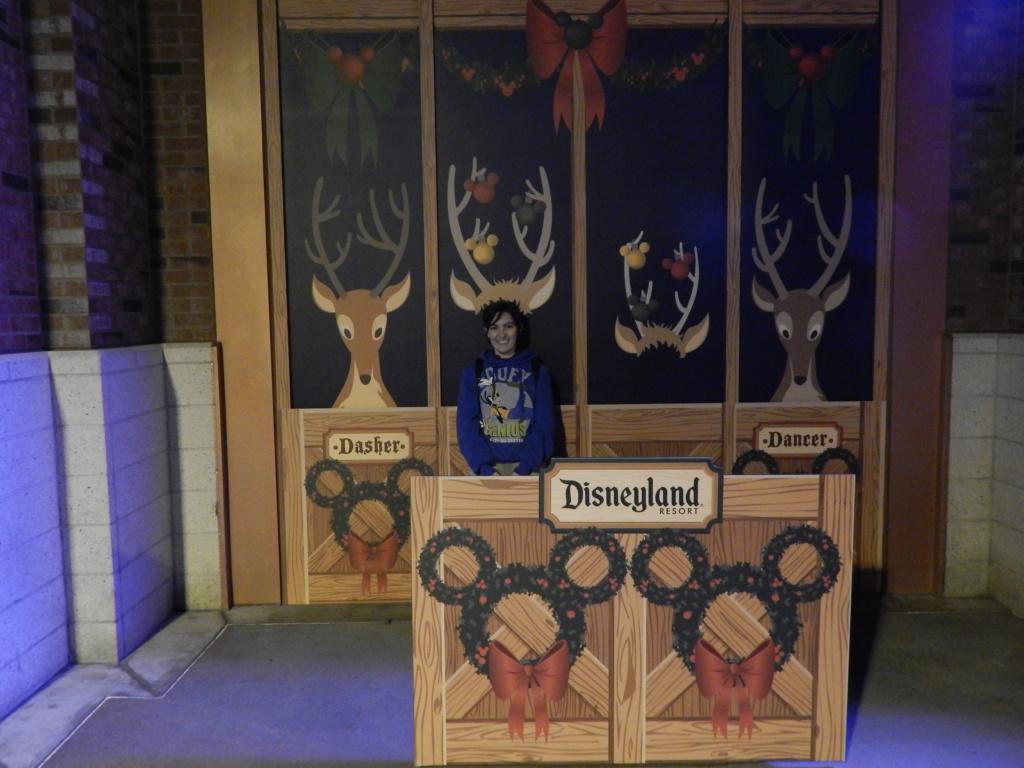 Séjour en Califormie ! Disneyland Californie oblige ! Dscn3212
