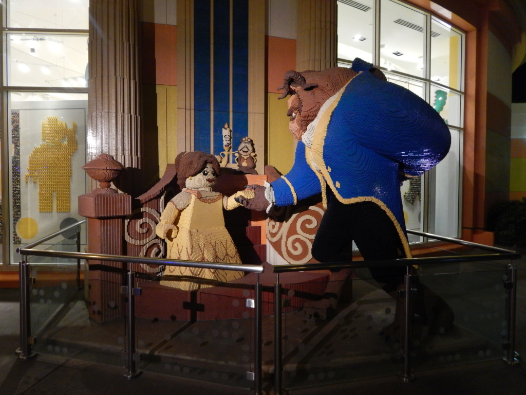 Séjour en Califormie ! Disneyland Californie oblige ! Dscn3214