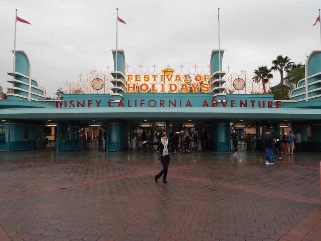Séjour en Califormie ! Disneyland Californie oblige ! Dscn3217