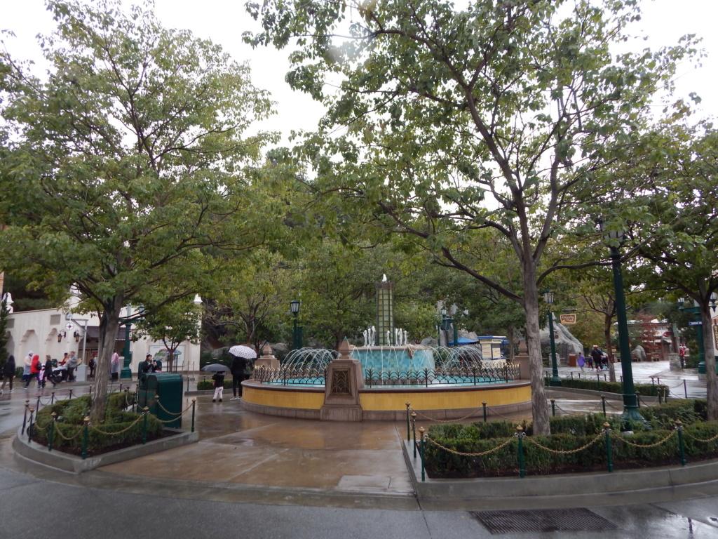 Séjour en Califormie ! Disneyland Californie oblige ! Dscn3219