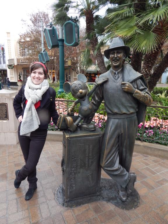 Séjour en Califormie ! Disneyland Californie oblige ! Dscn3221