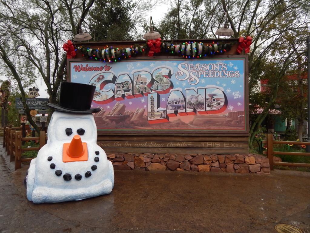 Séjour en Califormie ! Disneyland Californie oblige ! Dscn3222