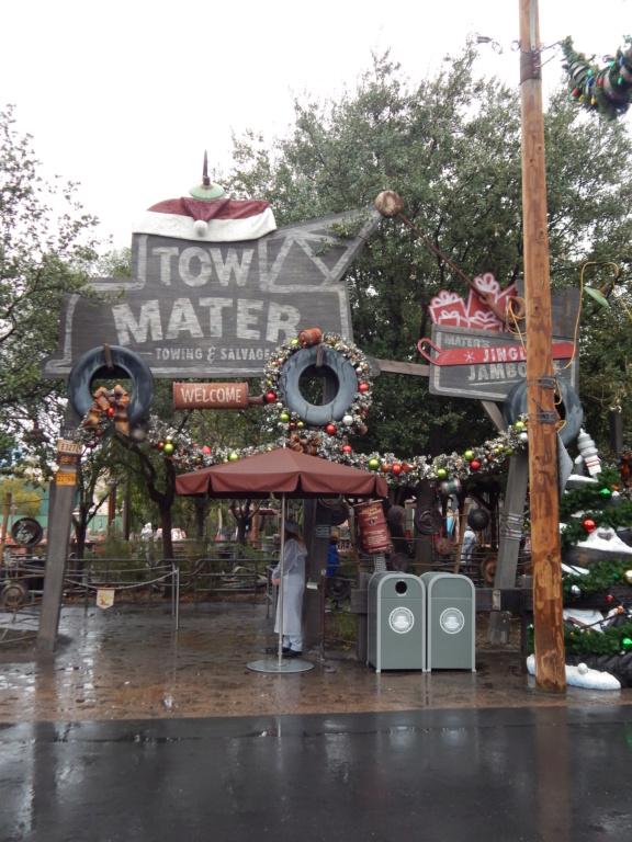 Séjour en Califormie ! Disneyland Californie oblige ! Dscn3223