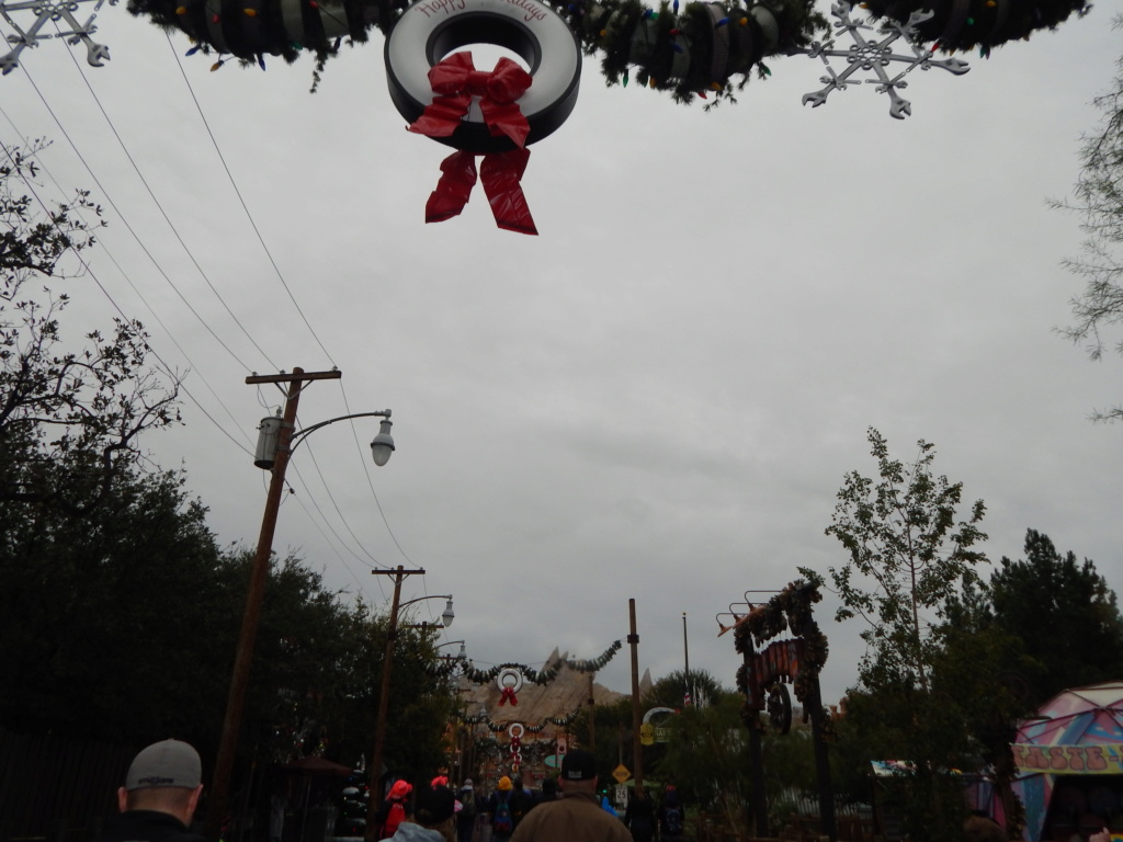 Séjour en Califormie ! Disneyland Californie oblige ! Dscn3224