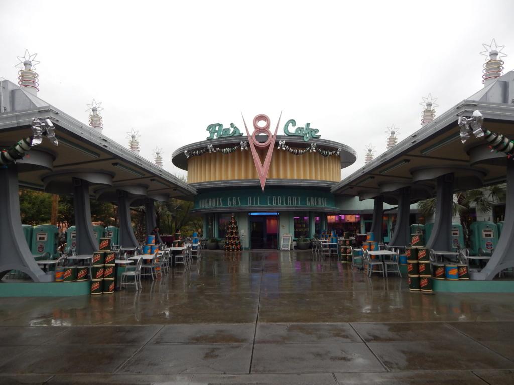 Séjour en Califormie ! Disneyland Californie oblige ! Dscn3226