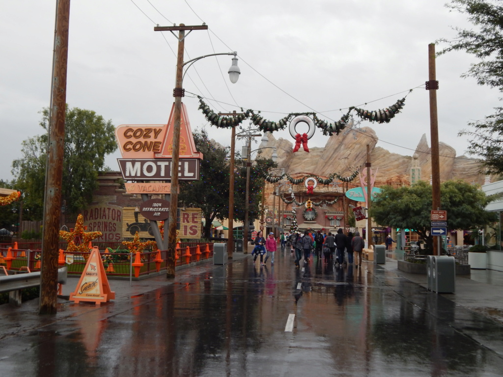 Séjour en Califormie ! Disneyland Californie oblige ! Dscn3227