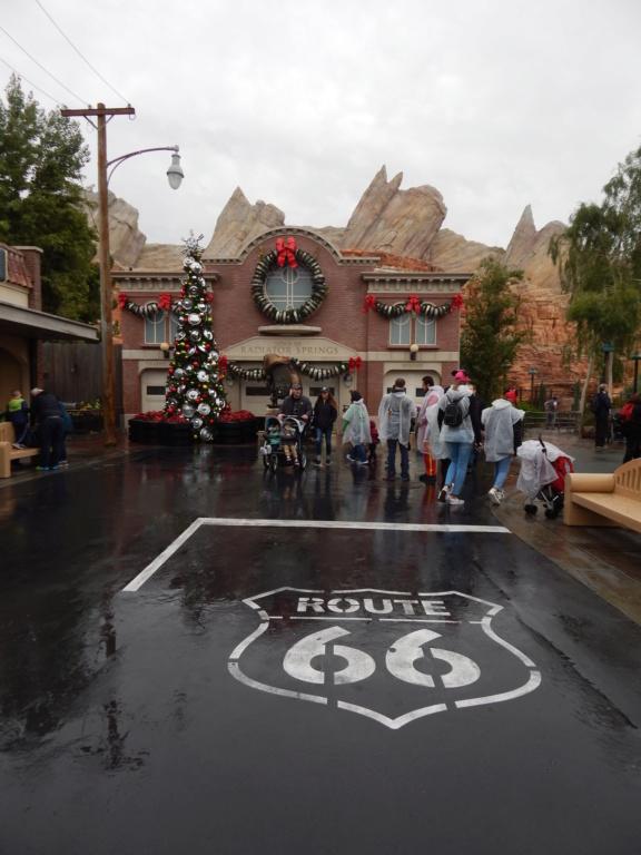 Séjour en Califormie ! Disneyland Californie oblige ! Dscn3229