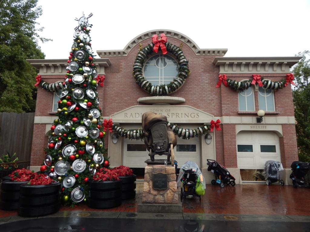 Séjour en Califormie ! Disneyland Californie oblige ! Dscn3231