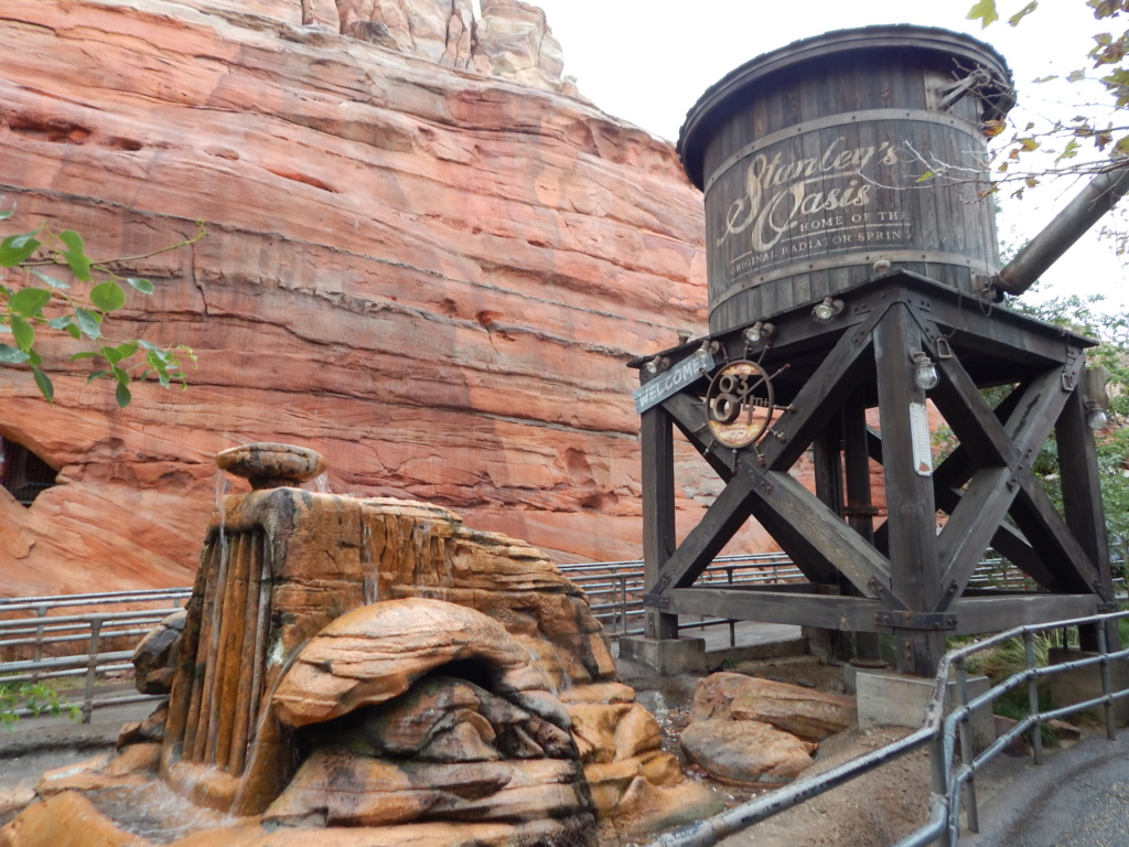 Séjour en Califormie ! Disneyland Californie oblige ! Dscn3233