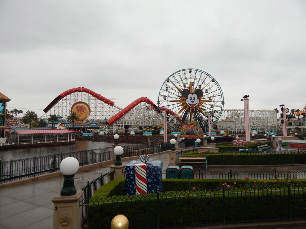 Séjour en Califormie ! Disneyland Californie oblige ! - Page 2 Dscn3235