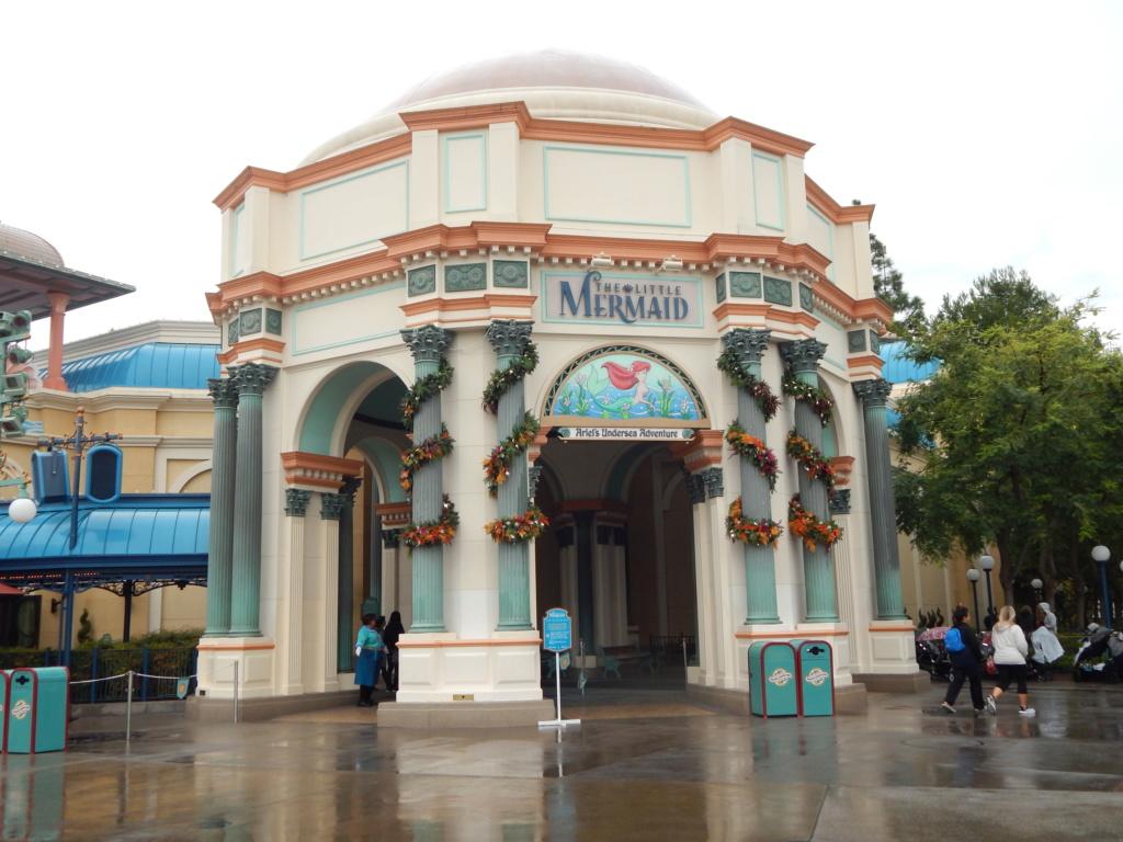 Séjour en Califormie ! Disneyland Californie oblige ! - Page 2 Dscn3238