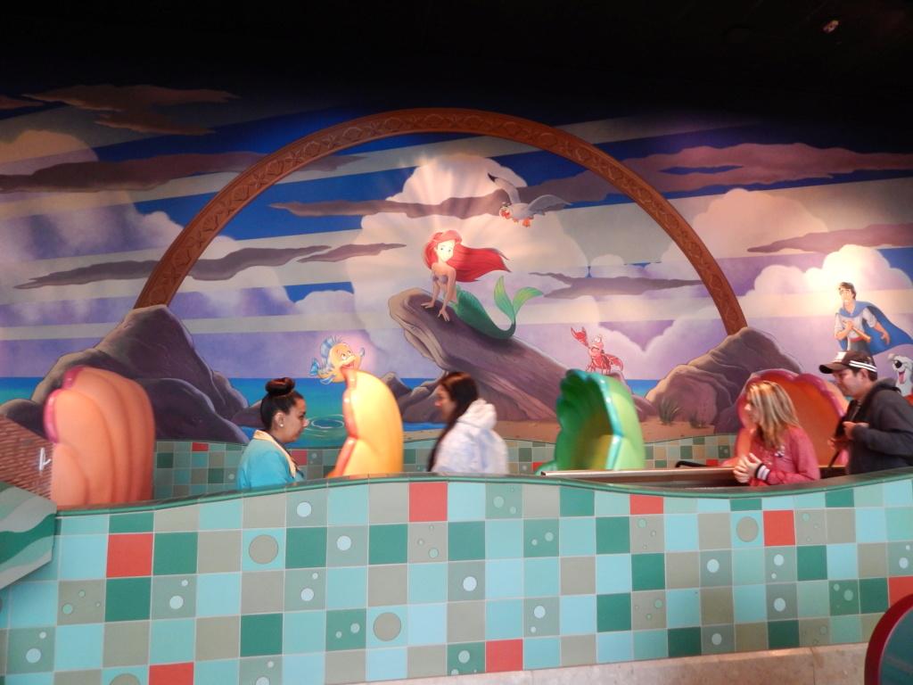 Séjour en Califormie ! Disneyland Californie oblige ! - Page 2 Dscn3239