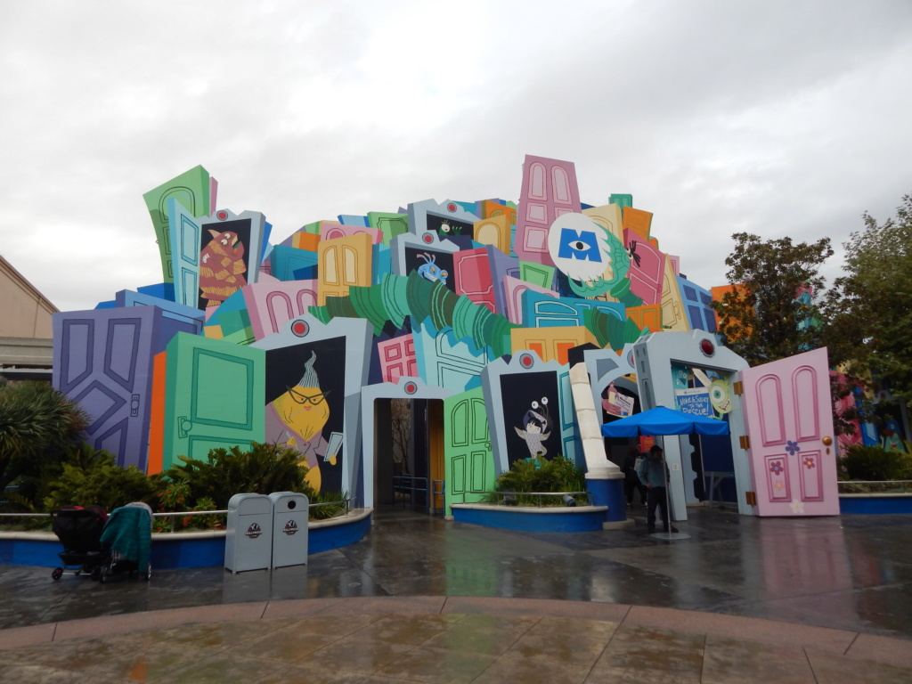 Séjour en Califormie ! Disneyland Californie oblige ! - Page 2 Dscn3240