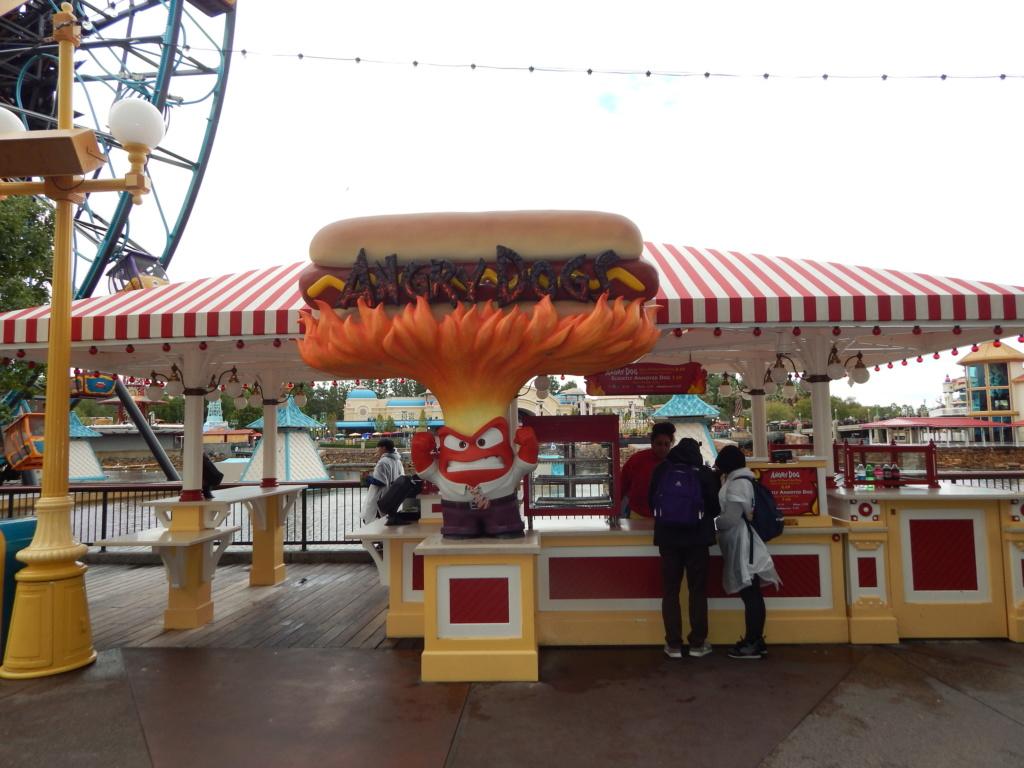 Séjour en Califormie ! Disneyland Californie oblige ! - Page 2 Dscn3243