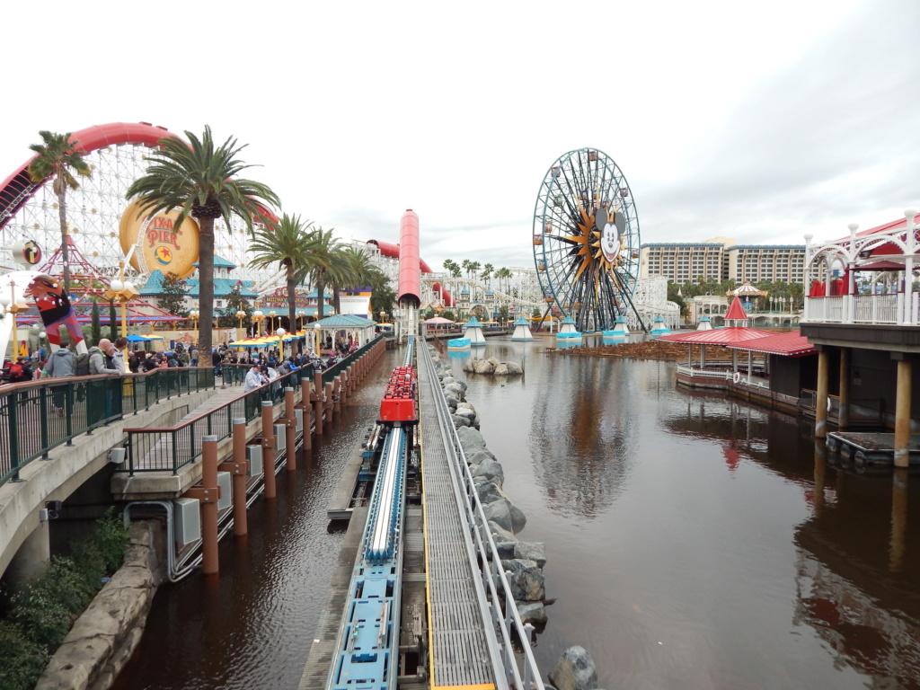 Séjour en Califormie ! Disneyland Californie oblige ! - Page 2 Dscn3244