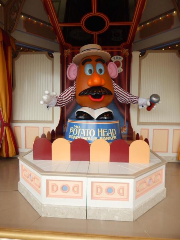 Séjour en Califormie ! Disneyland Californie oblige ! - Page 2 Dscn3245
