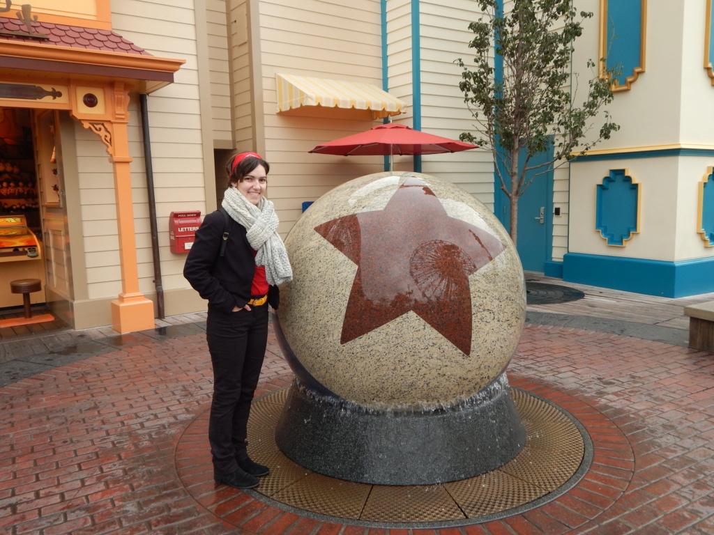 Séjour en Califormie ! Disneyland Californie oblige ! - Page 2 Dscn3246