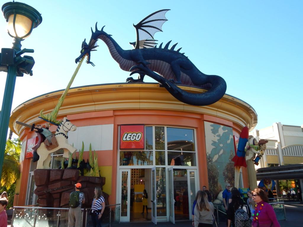 Séjour en Califormie ! Disneyland Californie oblige ! Dscn3310